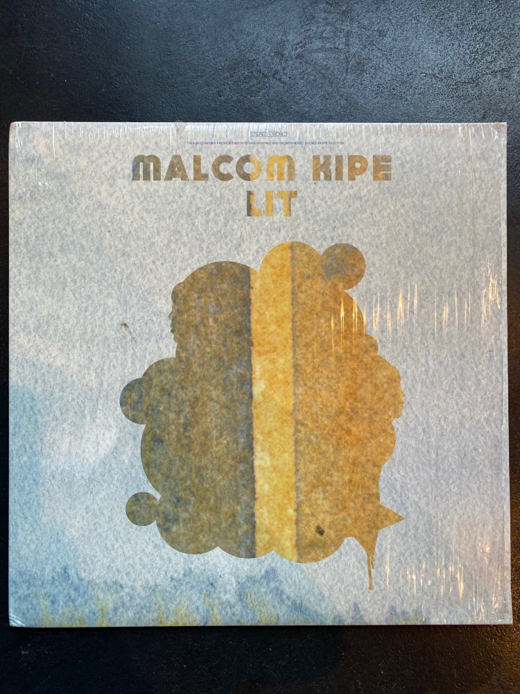 MALCOME KIPE - LIT 2LP セール価格