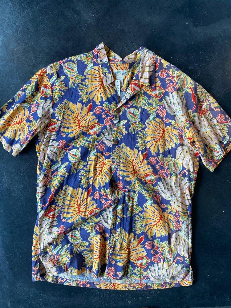 Used Aloha Shirts