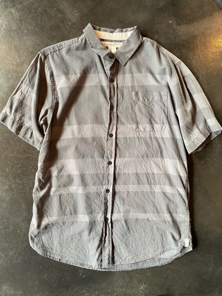 EZEKIEL Cotton Shirts-USED