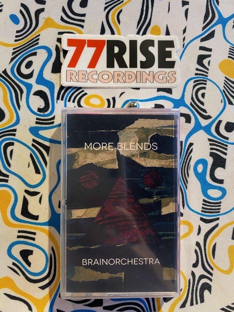 MORE BLENDS / BRAINORCHESTRA-77rise