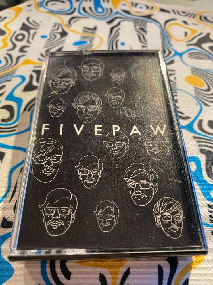 FIVEPAW/FIVEPAW
