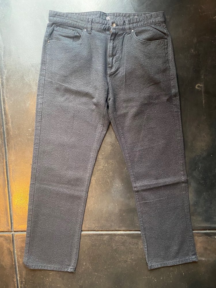 Calvin Klein Cotton Pants -used W34