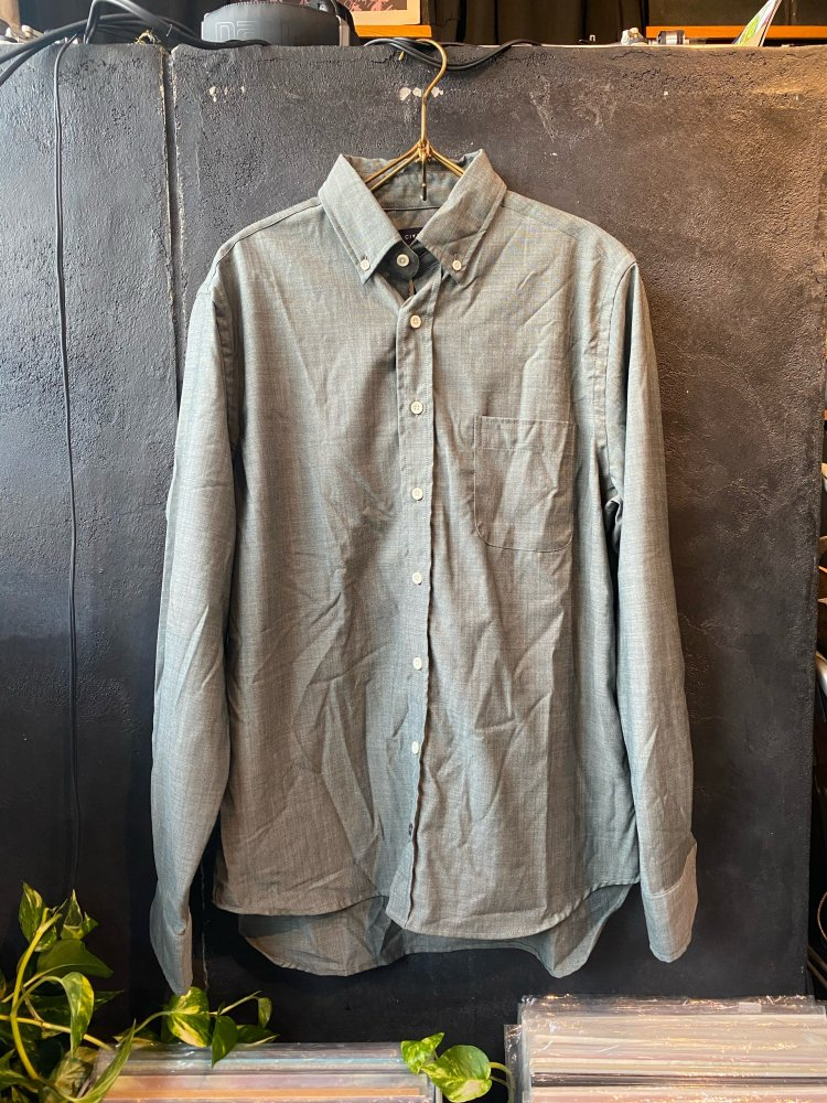 CIVIC Cotton Shirts -used -size 42(L-XL)