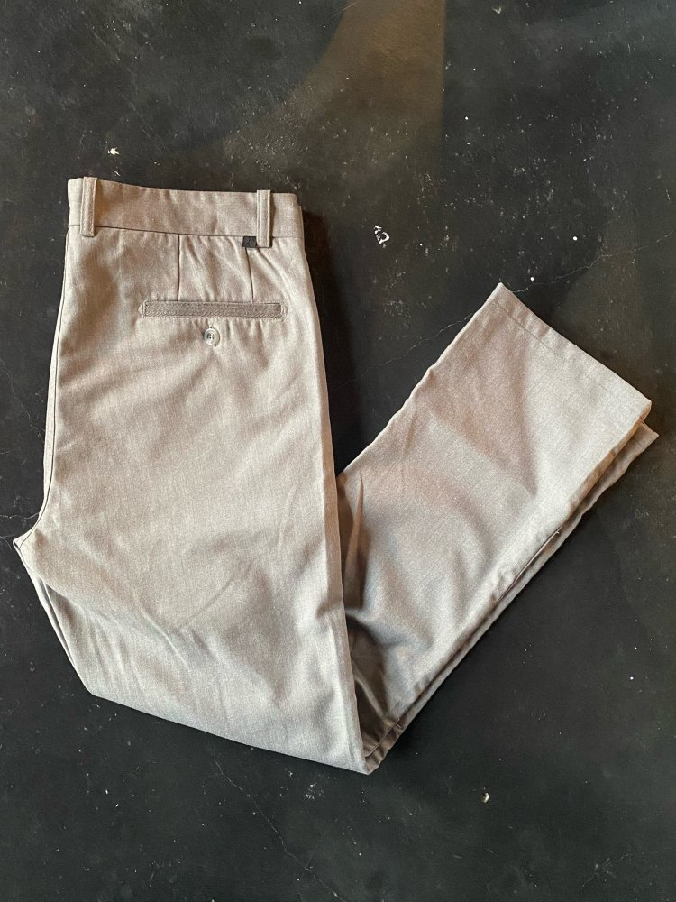 COMUNE Cotton Pants -Used -