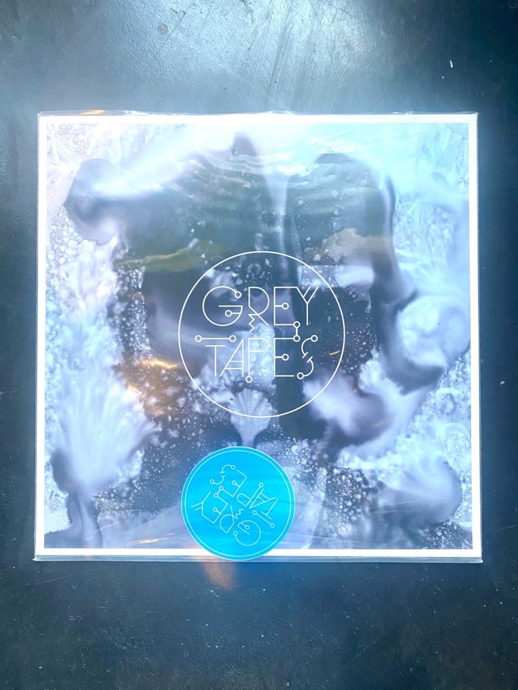 GREY TAPES - GREY TAPES (NEW) LP