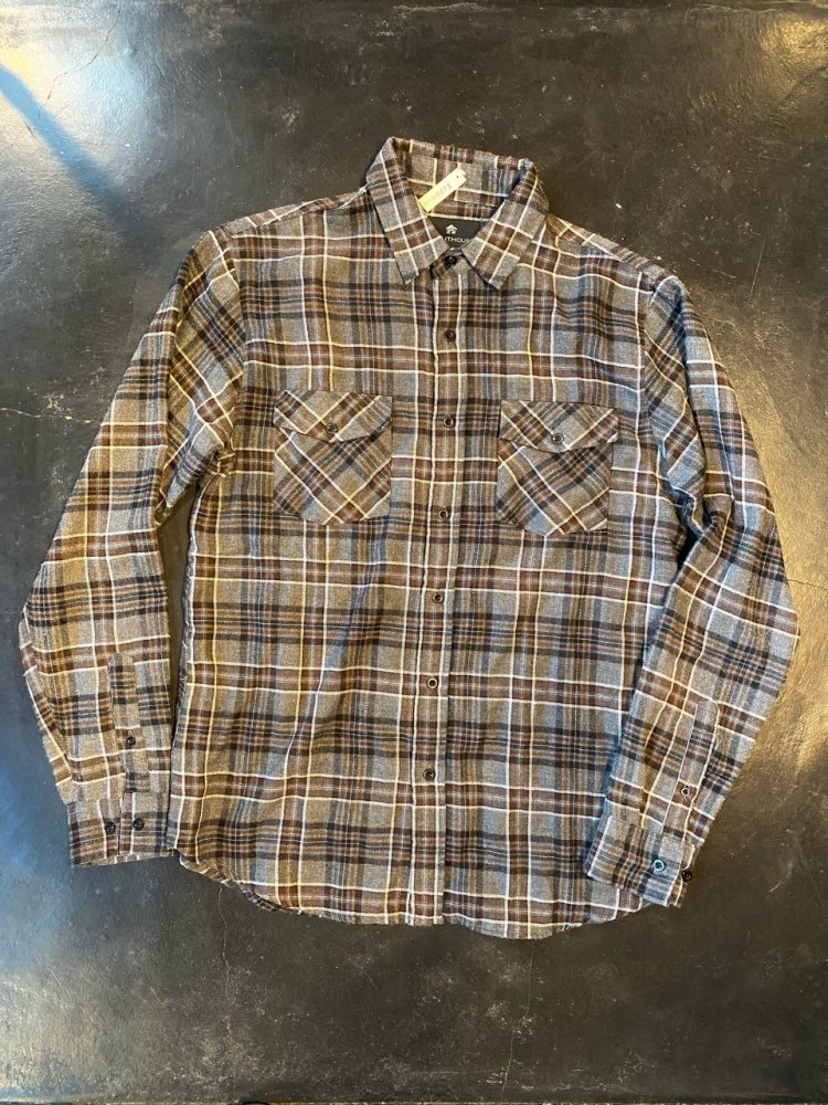 USED-NEL SHIRTS Mens M