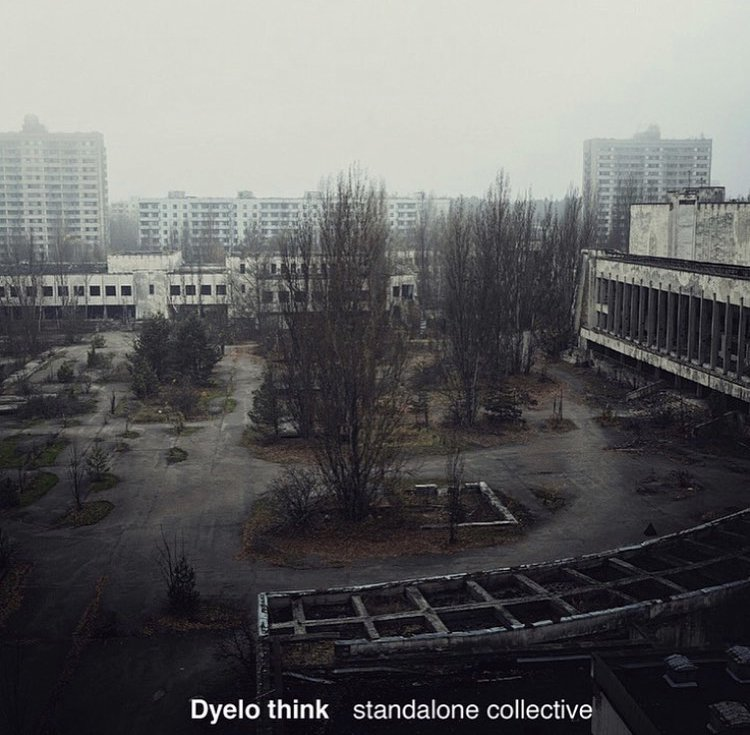 Dyelo think / standalone collective