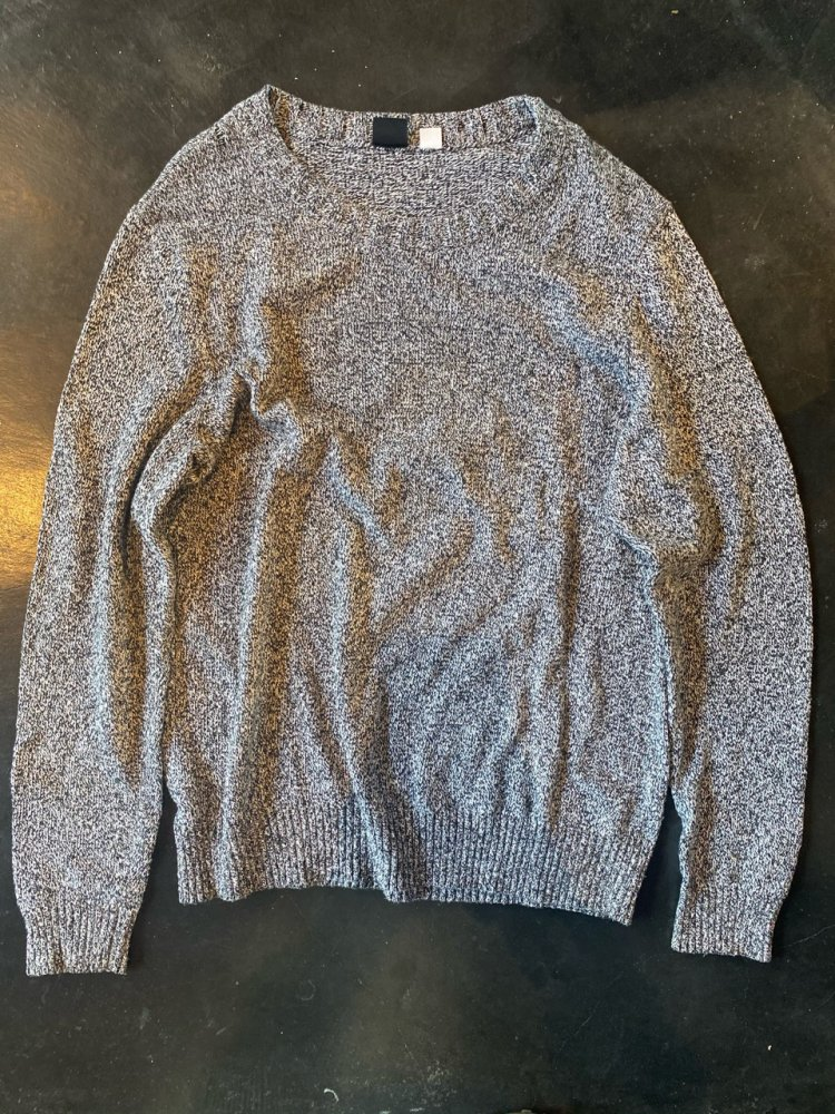 SALE中!販売価格から1000円引き!BDG Cotton Sweater -mens XL