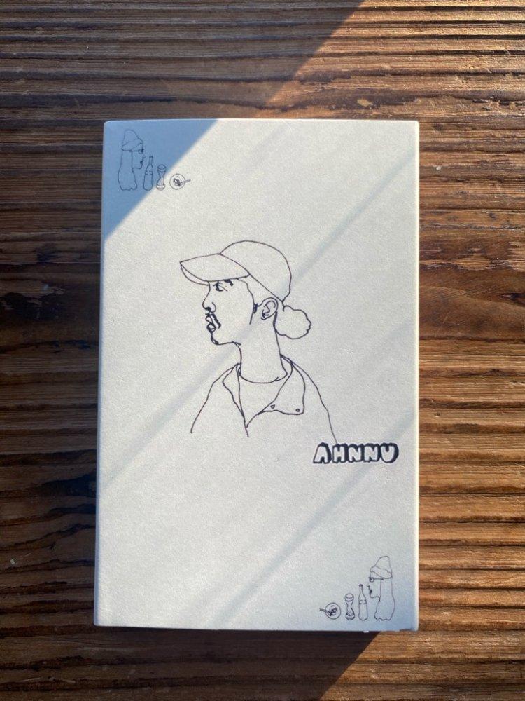 Ahnnu / Ohbliv – Family Jams Vol. 3