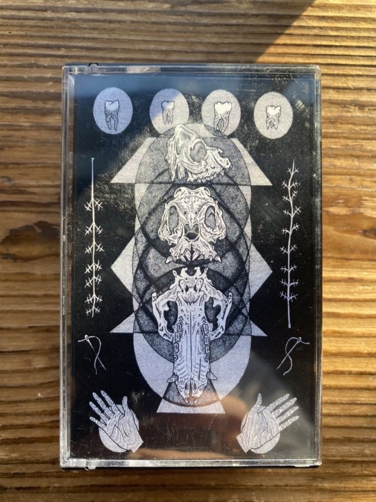 the lost tape -(darktwaine /  didaflo? )Double Cassette