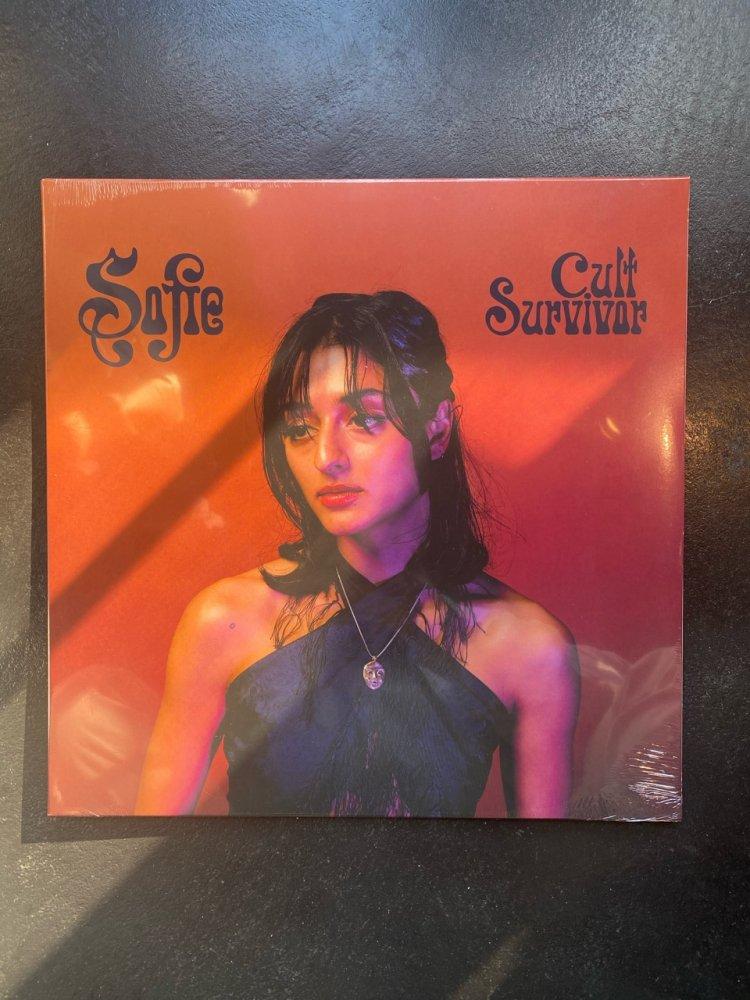 Sofie ・CULT SURVIVOR (LP) NEW