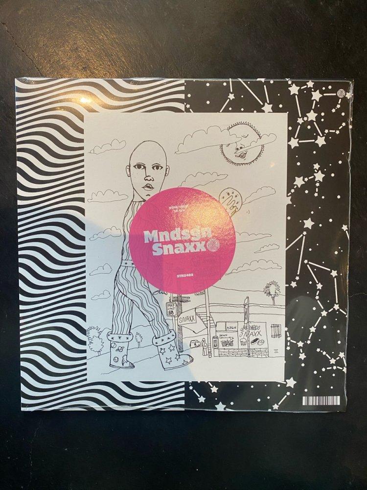 Mndsgn ・Snaxx LP