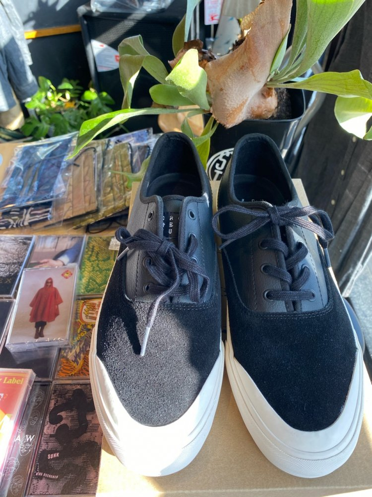HUF Sneaker 新品Deadstock US10
