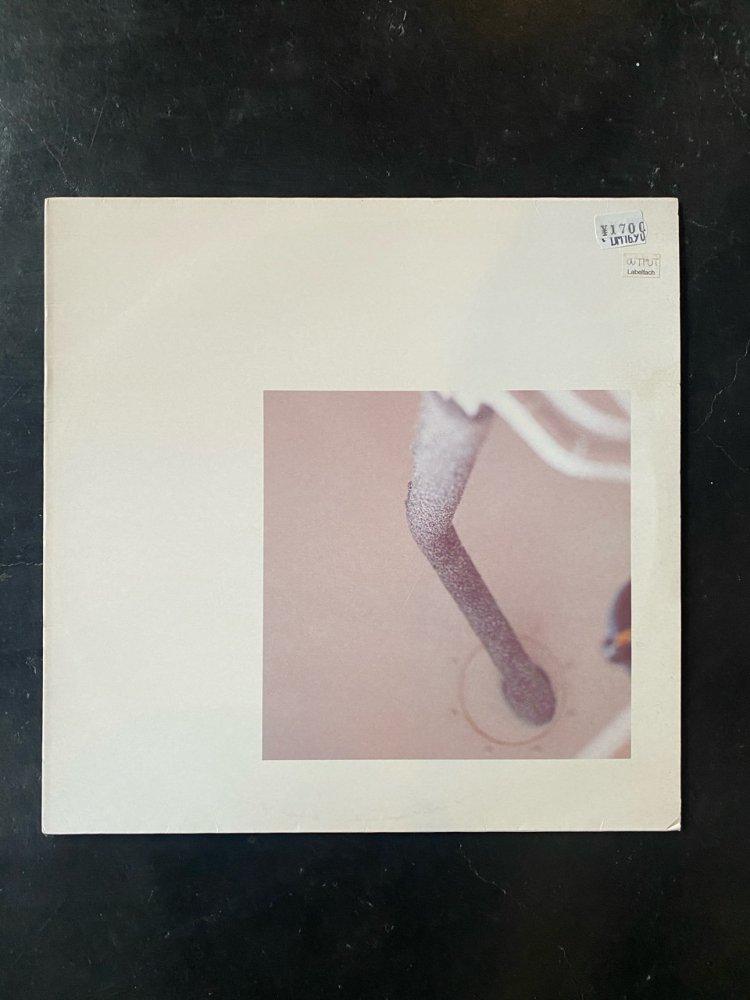 FRIDGE  (used /EP) electronica ・post rock ・instrumentals