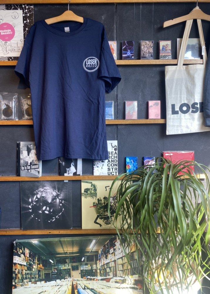 LOSER RADIO T shirts -NEW-