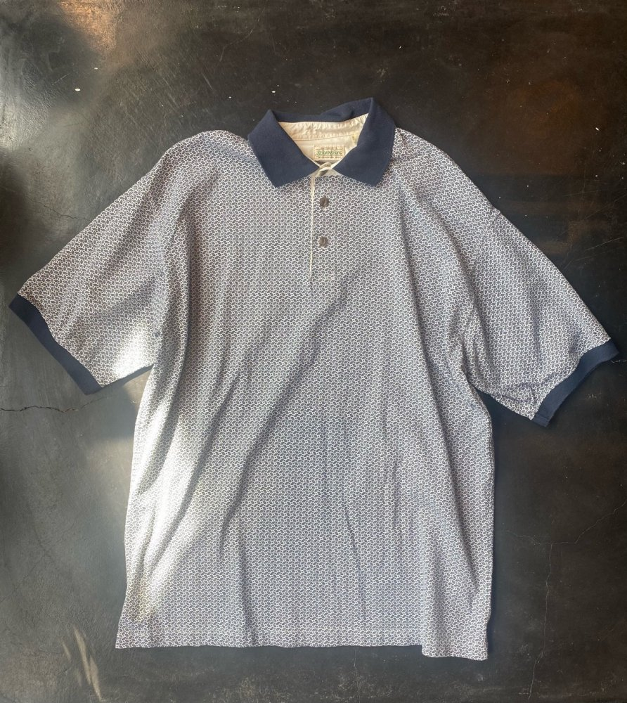 USED Cotton Polo Shirts -mens XL