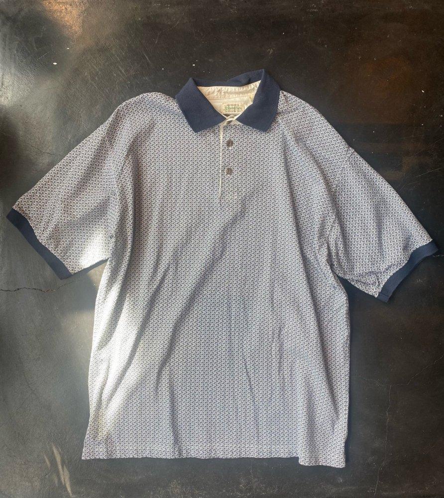 USED Cotton Polo Shirts -mens XL