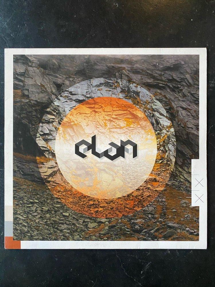 elan Fuzzy Numbers EP (feat .modeselector & Anstam remixes)