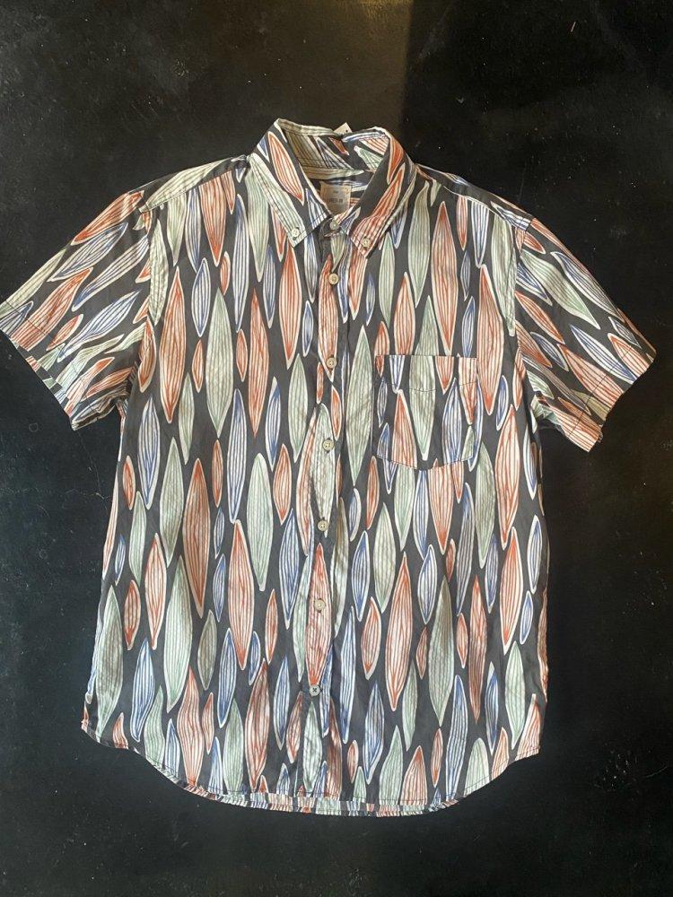 Gap Cotton Shirts -used- men's M