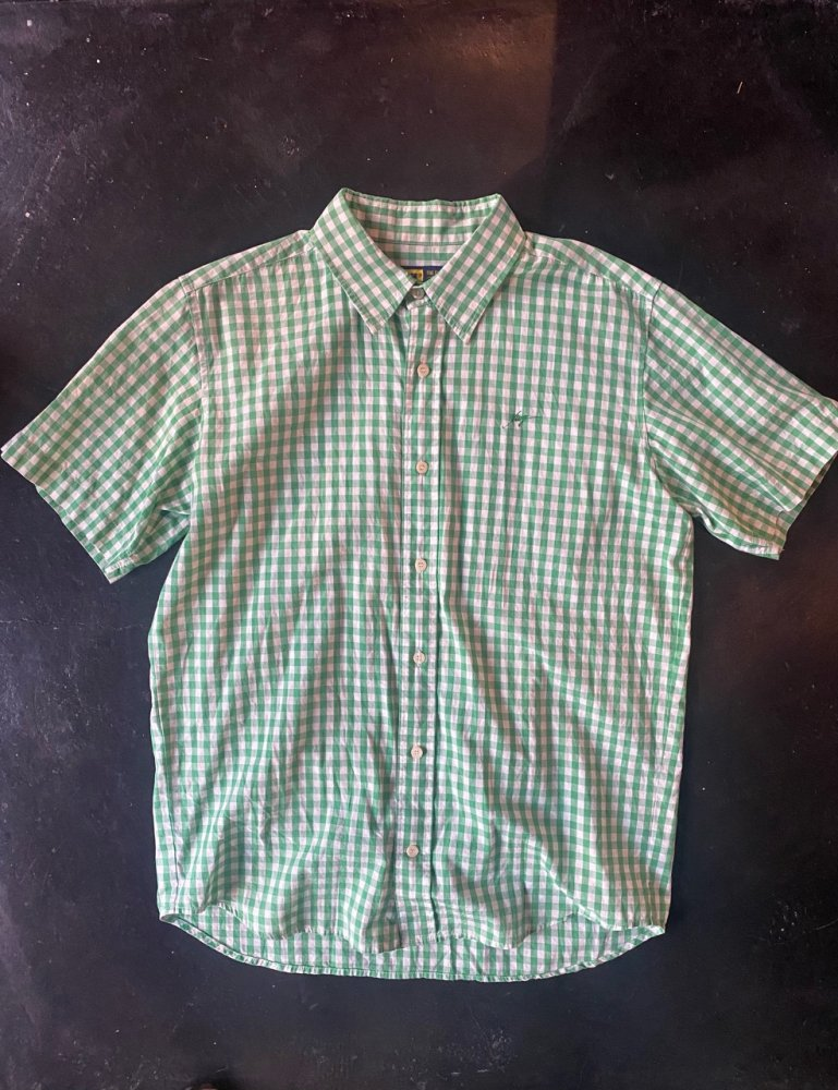 Used X-LARGE cotton Shirts men's XL