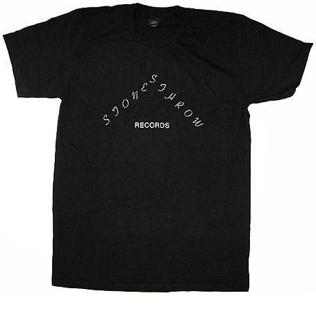 STONES THROW T shirts -NEW-