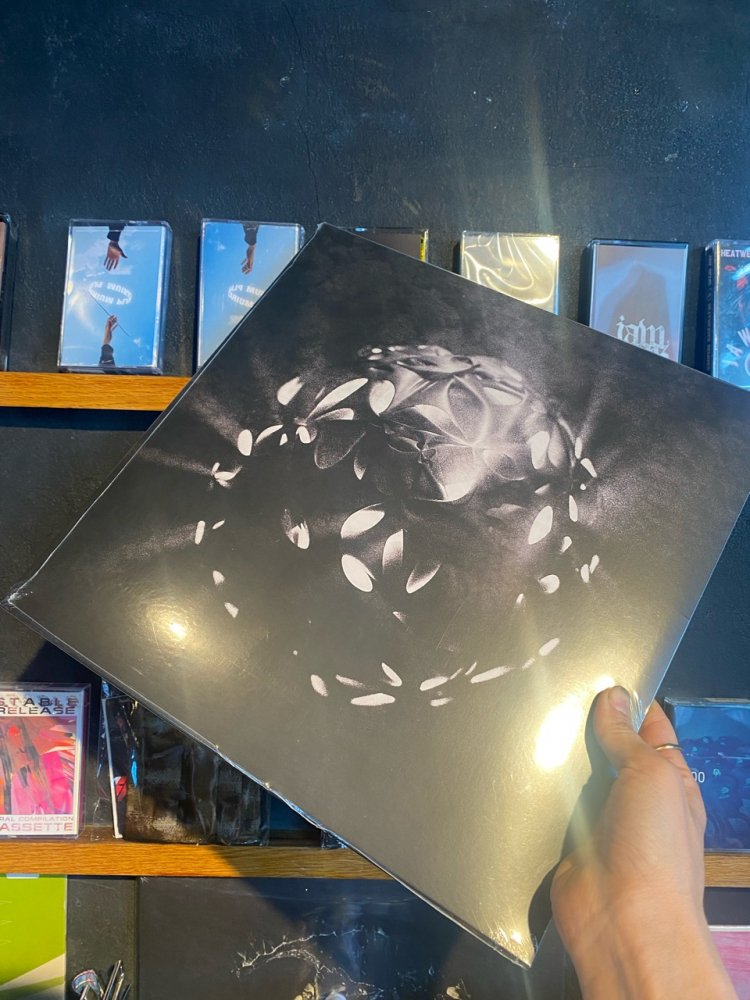 ZEROH / BLQLYTE LP -NEW=