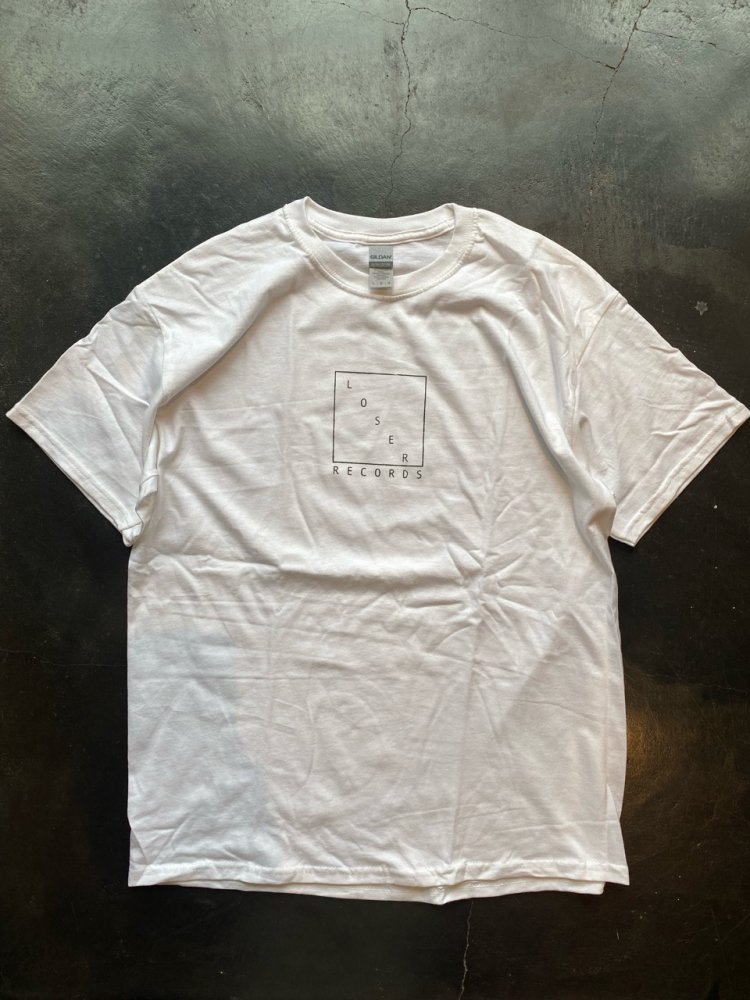 LOSER RECORDS T shirts -NEW-