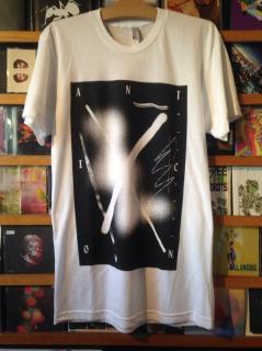 ANTICON T-shirts