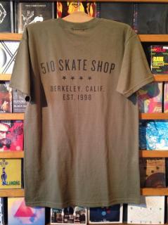 510 SKATE T-shirts