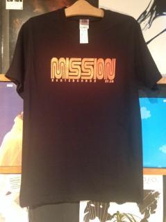 SF local skate shop original T-shirts!