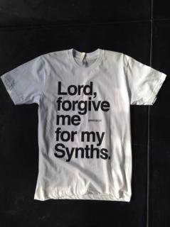 ANTICON/Lord , Forgive Me.. T-shirt