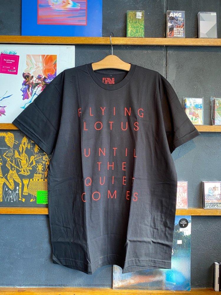 BRAINFEEDER/flying lotus T shirts!!!