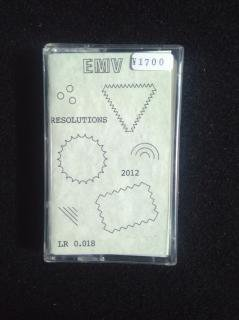 EMV / leaving records