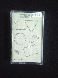 EMV / leaving records