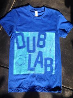 dublab T-shirts!WOMENS M!
