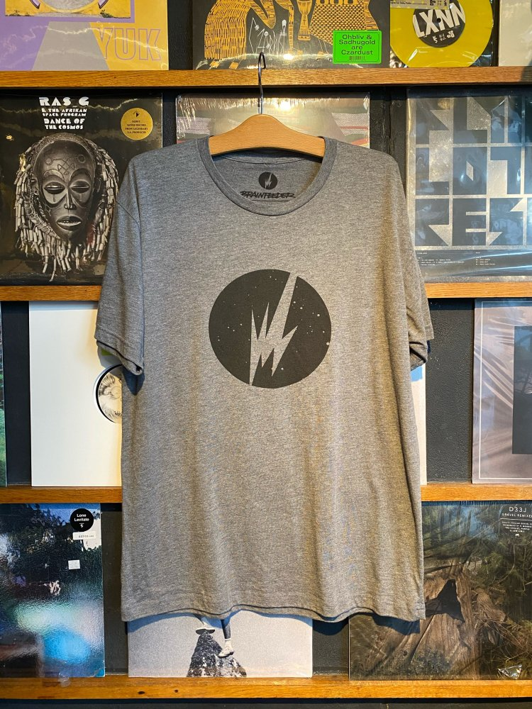 BRAINFEEDER T-shirts