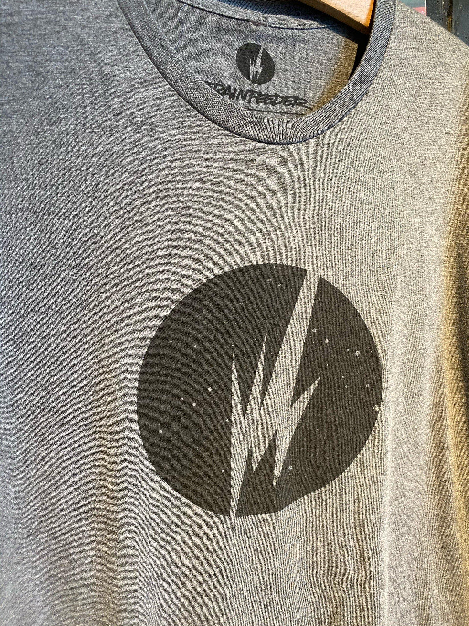 BRAINFEEDER T-shirts