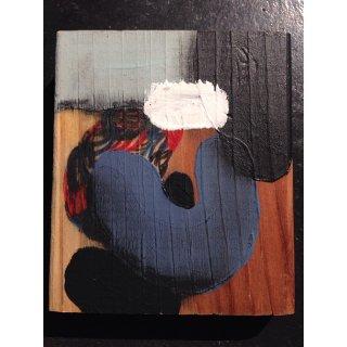 TEEBS WOOD ART limited edition
