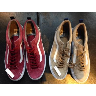 Vans Shoes New