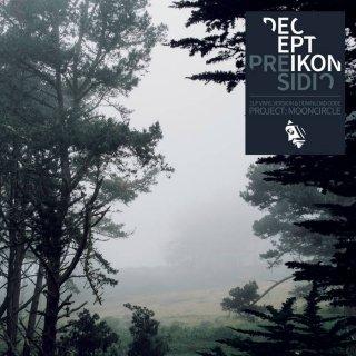 DECEPTIKON / PRESIDIO