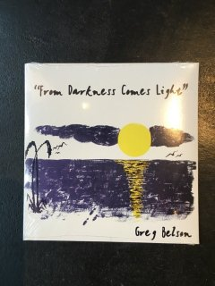 From Darkness Comes Light / Greg Belson