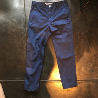 LEVI'S STA-PREST / COTTON PANTS