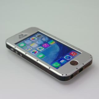 iPhone5ケース 鏡面
