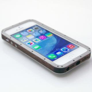 iPhone5/5Sケース バイブレーション