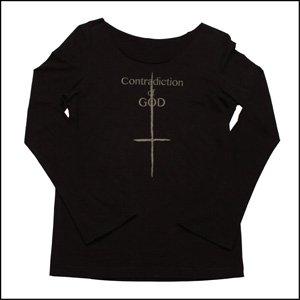 Cut & Sewn(Black)