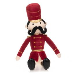 英国皇室御用達jellycat くるみ割り人形 バレエショップ パドゥシャ