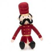 英国皇室御用達Jellycat くるみ割り人形