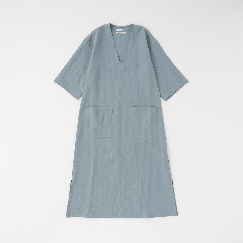 301ca0f506 BLOOM BRANCH WEB SHOP - Cristaseya Linen Summer Dress 商品ページ
