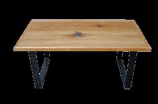 OAK SIMPLE LOW TABLE -オークシンプルローテーブル-