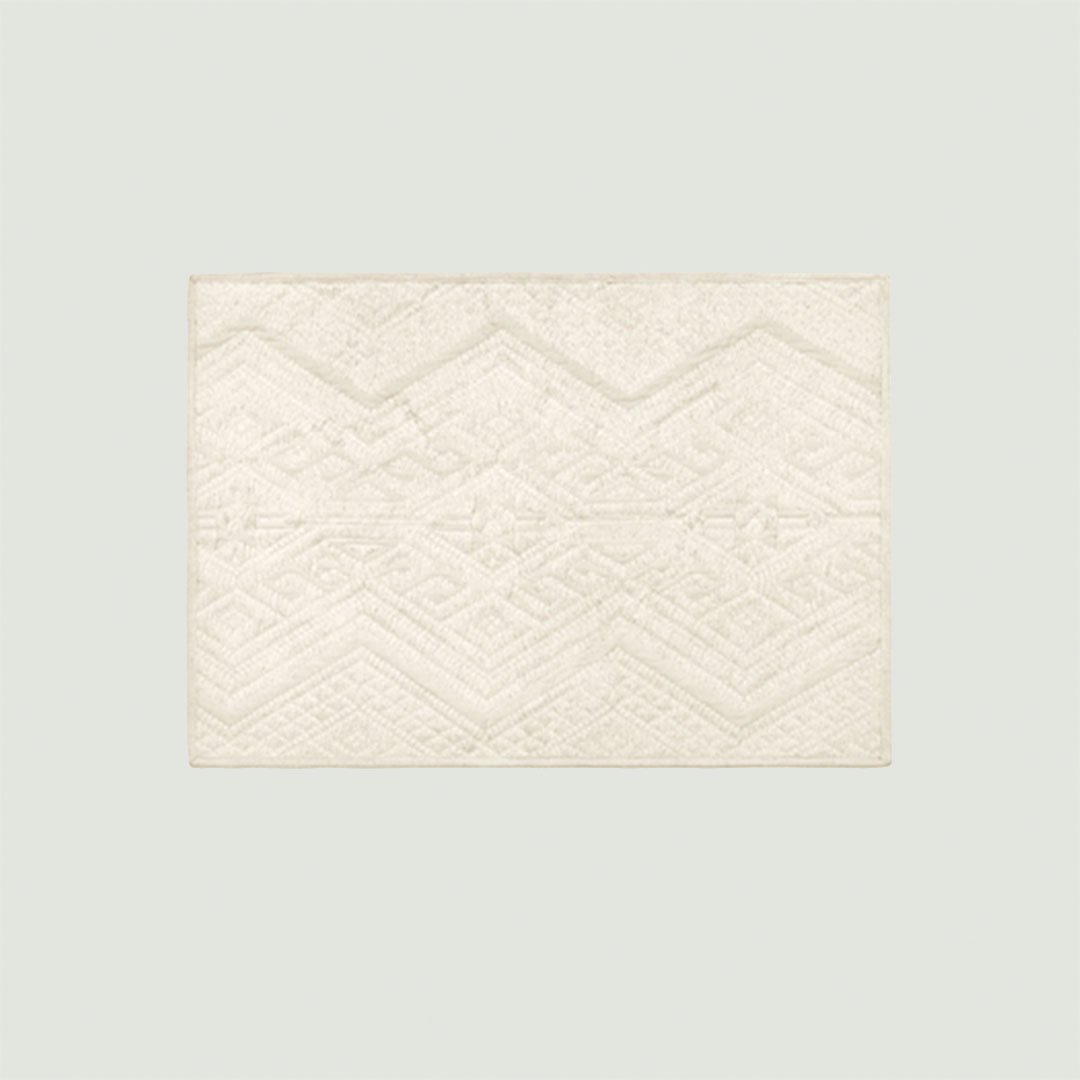 INDIAN RUG 玄関マット